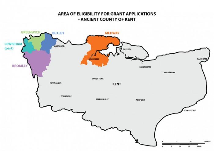 Grants-Map-Kent