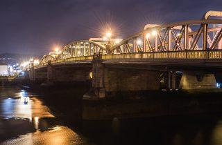 Old Bridge RG5 9363 ft