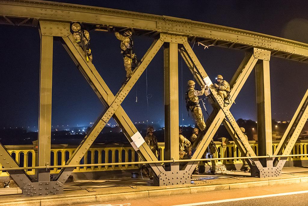 RSME Rochester Old Bridge