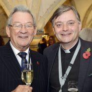 Richard Goddard and Philip Hesketh