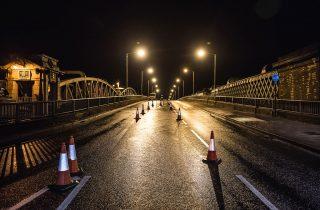 New Bridge RG5 9317