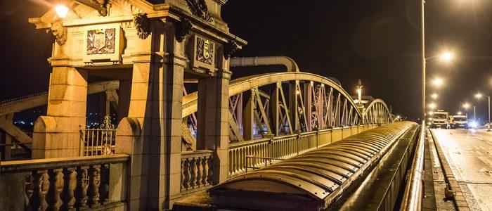 Old Bridge RG5 9350