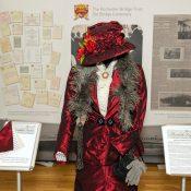 Centenary Exhibition opening